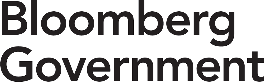 Bloomberg Government - Presenting Sponsor of the 2018 Pinnacle Awards