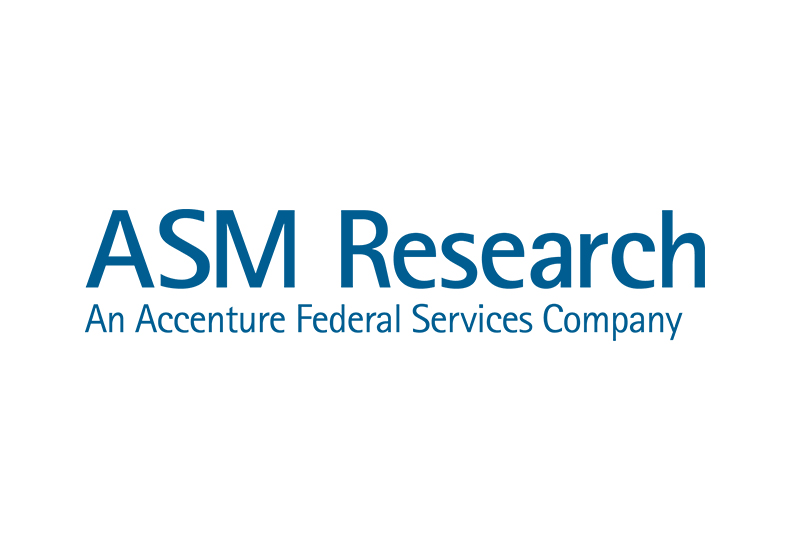 ASM Research - Table Sponsor of the 2018 WashingtonExec Pinnacle Awards