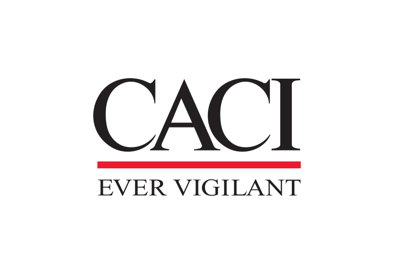 CACI - Table Sponsor of the 2018 WashingtonExec Pinnacle Awards