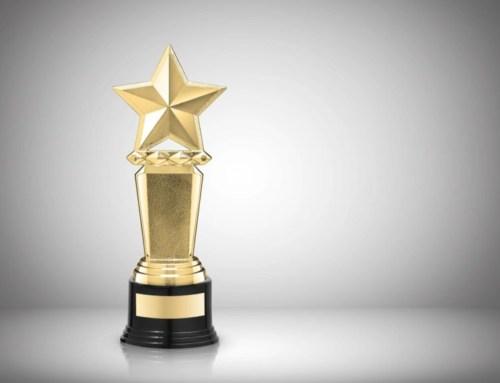 2018 Award Finalists Announced