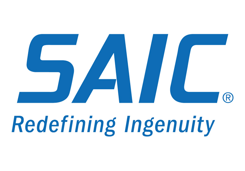 SAIC - Gold Sponsor of the 2018 Pinnacle Awards