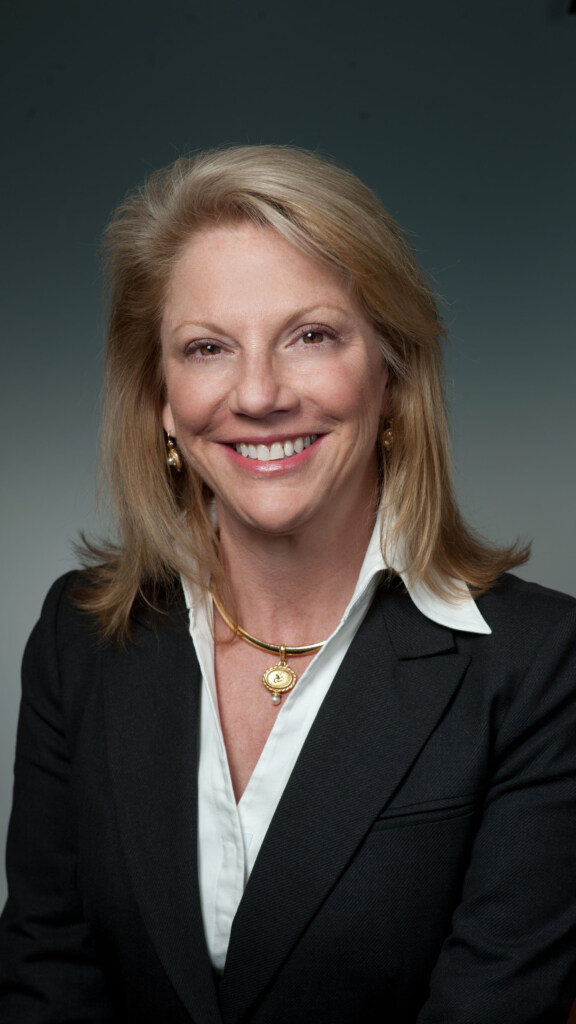 Anne Altman, 2019 WashingtonExec Pinnacle Awards Hall of Fame Inductee