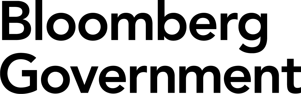 Bloomberg Government - Gold Sponsor of the 2020 WashingtonExec Pinnacle Awards