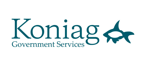 Koniag Government Services - Table Sponsor of the 2019 WashingtonExec Pinnacle Awards
