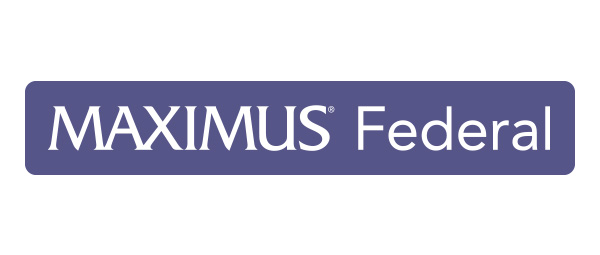 Maximus Federal - Sponsor of the 2019 Pinnacle Awards