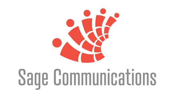 Sage Communications - Bronze Sponsor of the 2019 WashingtonExec Pinnacle Awards