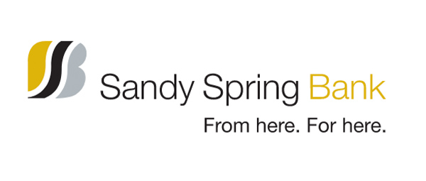 Sandy Spring Bank - Gold Sponsor of the 2020 WashingtonExec Pinnacle Awards