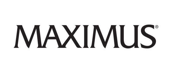 Maximus - Gold Sponsor of the 2020 WashingtonExec Pinnacle Awards