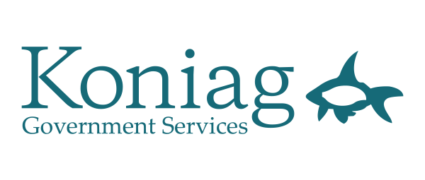 Koniag Government Services - Pinnacle Awards Table Sponsor