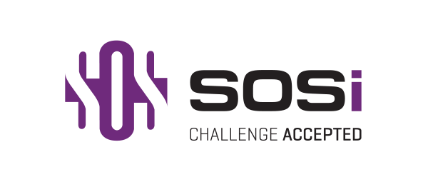 SOSi - Pinnacle Awards Table Sponsor