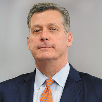 Sid Fuchs, Independent Board Director and Advisor