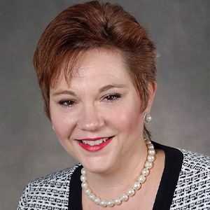 Pamela Drew, VP and General Manager Integrated Defense & Security Solutions